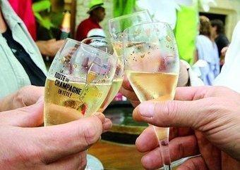 La Route du champagne 2015 en préparation - L'Est Eclair | La Route du Champagne en Fête (@Route_Champagne | Scoop.it