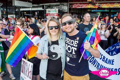 Brisbane Pride Festival seeks new members | Gay News | Scoop.it