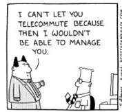 Telecommuting Will Increase by 21% by 2016 I Jessica Miller-Merrell | Entretiens Professionnels | Scoop.it