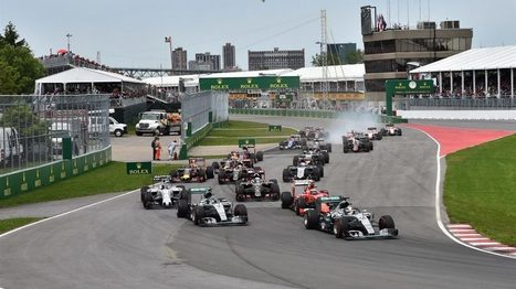 Canada preview quotes - Mercedes, McLaren, Force India, Pirelli & more | F 1 | Scoop.it