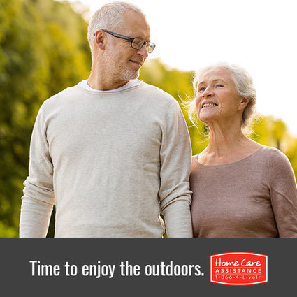 Senior Activities in spring | Home Care Assistance of Bloomfield | Scoop.it