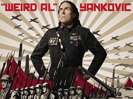 "Grammarly Exclusive: Interview with ""Weird Al"" Yankovic 