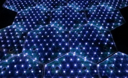 Solar Roadways, et si l'on roulait sur des panneaux solaires ? | Innovative & Trendy | Scoop.it