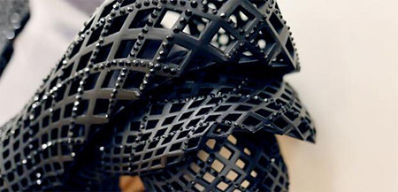 3D Printing for Fashion | 3d Print | Scoop.it