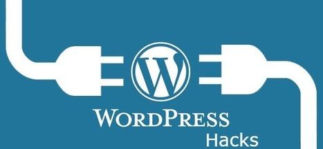How to redirect user after login in wordpress | Web tutorials | Scoop.it