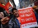 Fast-food workers strike, protest for higher pay | Fast Food Be Banned | Scoop.it