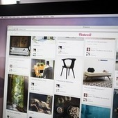 Pinterest Now Tracks You Automatically, Lets You Opt Out - WebProNews | Pinterest | Scoop.it