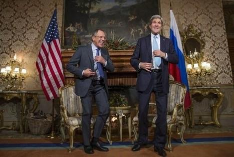 Boris Danik: Crisis in diplomacy - Kyiv Post | Diplomatic Tales | Scoop.it