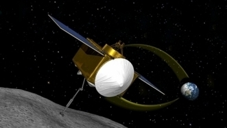 Osiris-Rex Instrumentation Clears Post-launch Checkout | More Commercial Space News | Scoop.it
