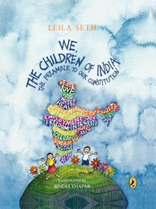We, The Children of India by Leila Seth | Changing Asia -for Primary Teachers | Scoop.it