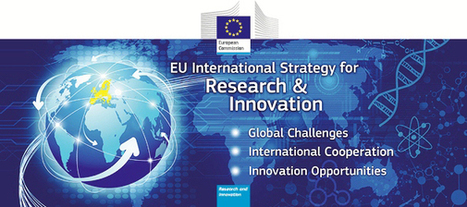 International Cooperation - Research & Innovation - European Commission | Research Administration and Management | Scoop.it