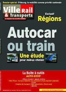 Prise de contrôle de Transdev : l'Autorité de la concurrence réitère ses conditions   Ville, Rail & Transports   senscommuns   Scoop.it