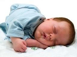Thủ phạm gây ngủ ngáy và ngưng thở ở trẻ em | Chu ngu ngay | Scoop.it