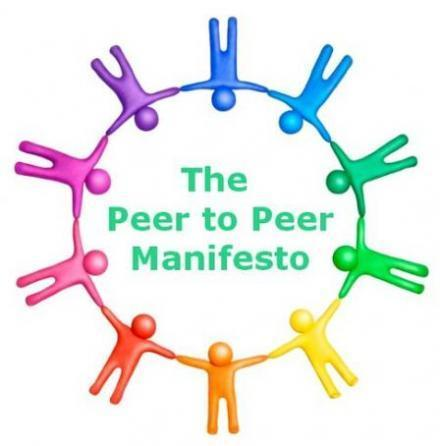 The Peer to Peer Manifesto: The Emergence of P2P Civilization and Political Economy | Social Network Unionism | Gentlemachines | Scoop.it