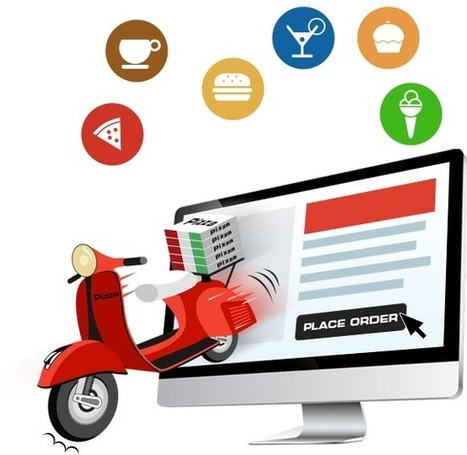 Launch Feature Rich & Cost Effective Online Food Ordering Portal   Web Design and Development Services   Scoop.it