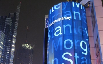 Morgan Stanley Brokers Will Use Twitter & LinkedIn To Market Themselves | Social Media C4 | Scoop.it