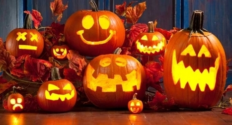 Five pumpkin hacks to help you get into the spirit | trwindowservices | Scoop.it