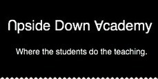∩pside Down ∀cademy | Common Core for CHS | Scoop.it