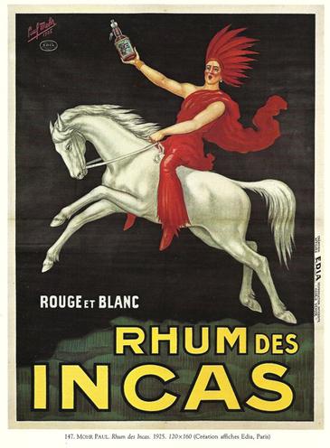 5000 affiches de pubs vintage tombées dans le domaine public en téléchargement gratuit | Boite à outils pour pedago web | Scoop.it