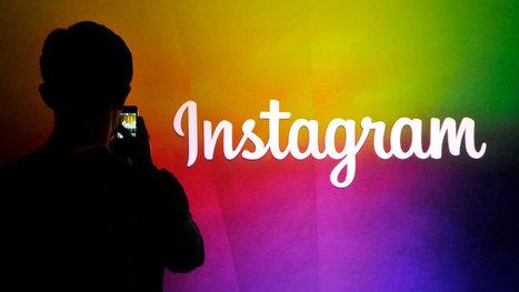 11 astuces pour devenir une vraie star sur Instagram | Applications photos sur iPhone, Android et Windows Phone | Scoop.it