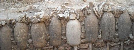 Identifican vino de Baetulo en tres barcos del siglo I | Arqueología, Historia Antigua y Medieval - Archeology, Ancient and Medieval History byTerrae Antiqvae (Grupos) | Scoop.it