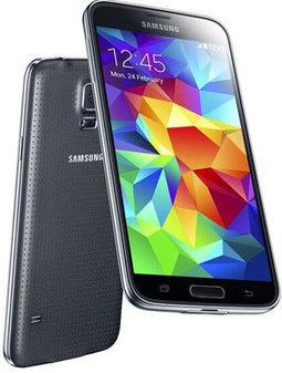 Samsung new Galaxy S5 boasts health with heart rate sensor - Vanguard News | environmental monitoring gadgets | Scoop.it