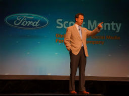 #NMX Keynote: Scott Monty on Ford Customer Storytelling & Lessons Learned | organizationalstorytelling | Scoop.it