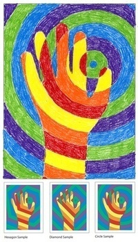 Art and Math   Art and STEM   Scoop.it