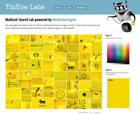 The 5 best colour search tools for designers | Colour | Creative Bloq | Web Design Phenomena | Scoop.it