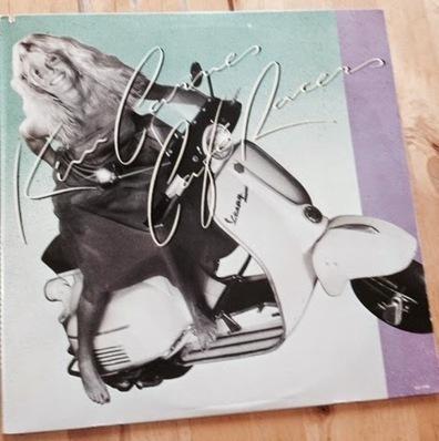 Lambretta & Vespa on vinyl | Vespa Stories | Scoop.it