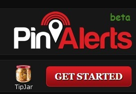 Pinterest Alerts To Monitor Link Sharing | Pinterest for Business | Scoop.it