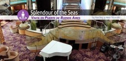 Splendour of the Seas en Buenos Aires | Viajes en crucero | Scoop.it