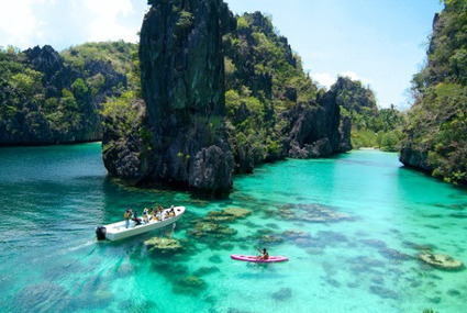 Enchanting El Nido | It's More Fun in the Philippines | Scoop.it