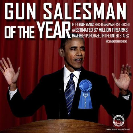 No more liberal lies, no more Gun Free Zones America! It's time to arm up. LL #2A   Criminal Justice in America   Scoop.it