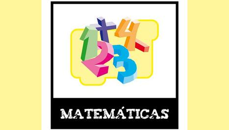 Fichas matemáticas educación primaria - | Matemáticas para alumnado con dificultades de aprendizaje | Scoop.it
