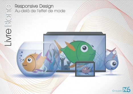 Les opportunités du Responsive Design | Technologie C#.net | Scoop.it