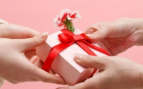 Tips on Gift-Giving | Today, I learned | Scoop.it