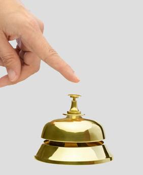 El timbre de recepción se convierte en un código QR | Motril@Digital | VIM | Scoop.it