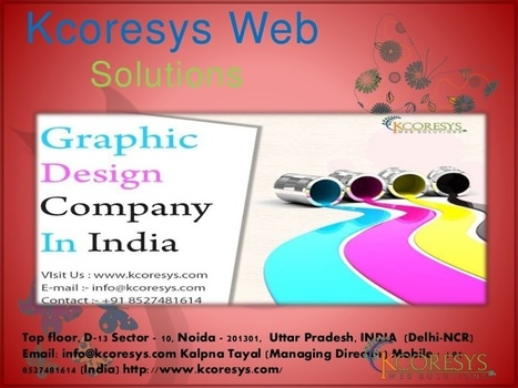 Get the Best Logo Design and Pay per Click Services in India | Internet Marketing India | Scoop.it