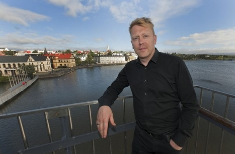 Asperger's, mayor in Iceland and proud of having conquered same pay level for men & women | Asperger's past 18 | Scoop.it