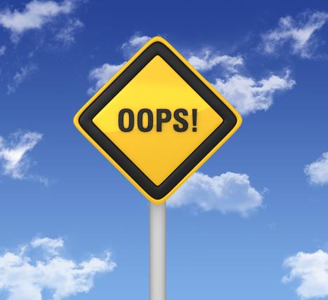 How NOT To Get A Sales Job   Sales   Scoop.it