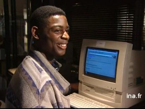 Il y a 20ans, le Web libre: savoureux reportages d'époque | Archivance - Miscellanées | Scoop.it