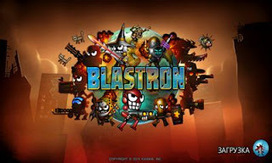Blastron For android Apk (Direct Link) - CENTRAL OF APK | Android Games Apps | Scoop.it