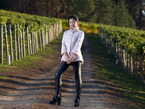 The new face of B.C. wine: Why Chinese buyers are pouring into the Okanagan's vineyards #DWCC | Vitabella Wine Daily Gossip | Scoop.it