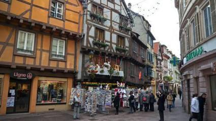 Aquí tienes toda la información turística para visitar Colmar | Colmar et ses manifestations | Scoop.it