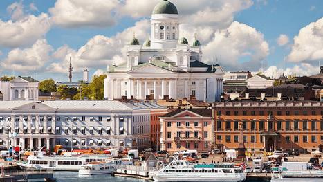Comment un revenu de base sera testé en Finlande sur les chômeurs | Economie Responsable et Consommation Collaborative | Scoop.it