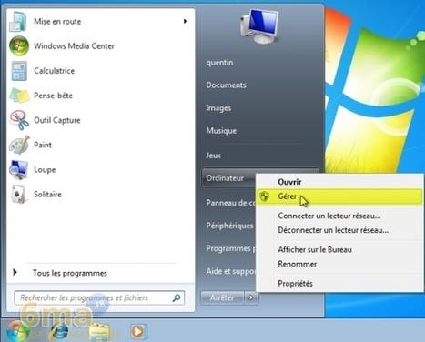 Comment installer Windows 8 sur un VHD en dual boot avec Windows 7 ? | Geeks | Scoop.it