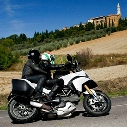 "The Italian Tour, on a Ducati: Edelweiss ""Best of Italy"" Ducati Motorcycle Tour – MJ Approved 