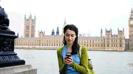 10 tips for saving on roaming charges while overseas | Fox News | How to Use an iPhone Well | Scoop.it