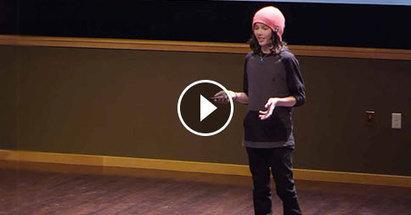 À 13 ans il a Décidé de Quitter L'école. Ecoutez Pourquoi, C'est Exceptionnel | Ingénierie pédagogique au service de l'éducation | Scoop.it